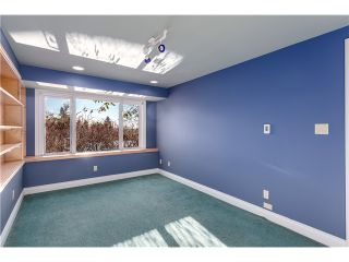 Photo 13: 730 Eyremount Dr in West Vancouver: British Properties House for sale : MLS®# V1101382