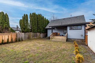 Photo 38: 8966 CHARLES Street in Chilliwack: Chilliwack E Young-Yale House for sale : MLS®# R2543711