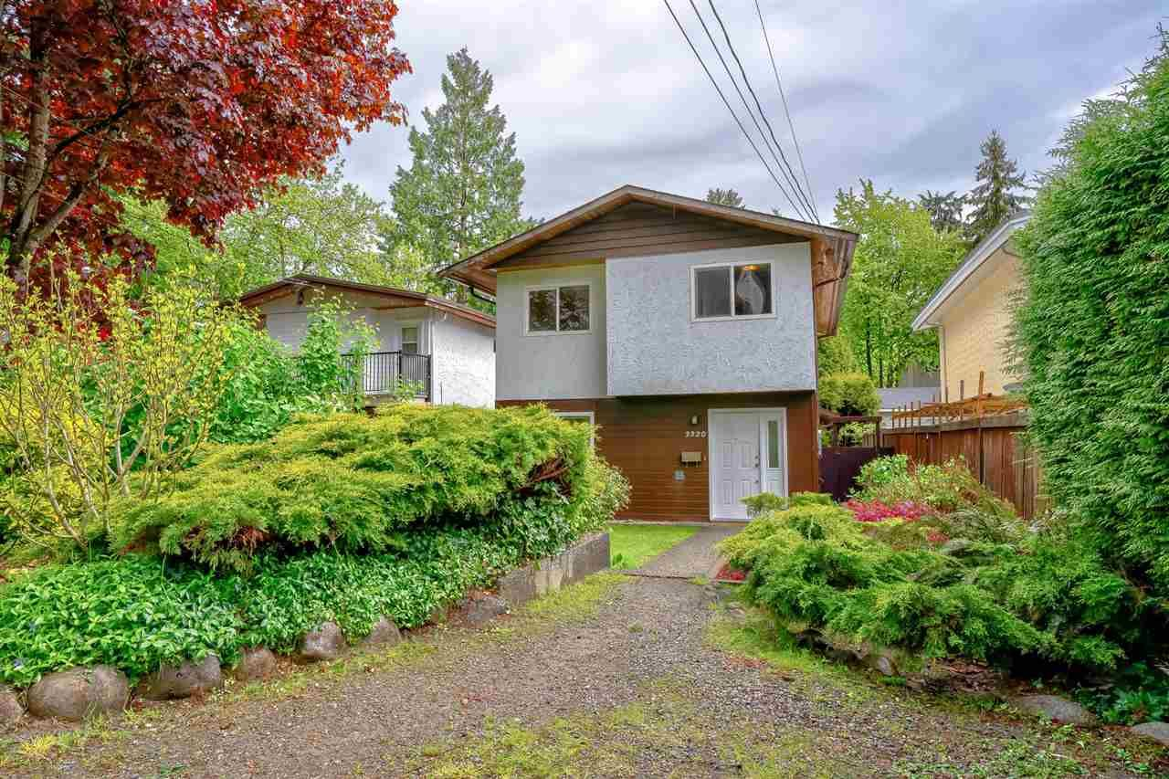 Main Photo: 3320 JERVIS Street in Port Coquitlam: Woodland Acres PQ House for sale : MLS®# R2583092