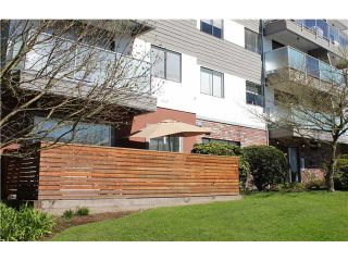 """Photo 9: 10 308 W 2ND Street in North Vancouver: Lower Lonsdale Condo for sale in """"Mohan Gardens"""" : MLS®# V1055350"""