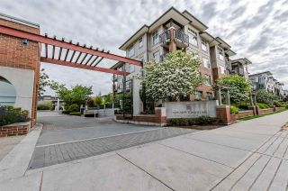 Photo 13: 107 9299 TOMICKI Avenue in Richmond: West Cambie Condo for sale : MLS®# R2352566