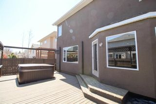 Photo 39: 38 Brittany Drive in Winnipeg: Residential for sale (1G)  : MLS®# 202104670