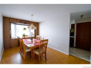 Photo 5: 295 Booth Drive in Winnipeg: St James Residential for sale (West Winnipeg)  : MLS®# 1612177
