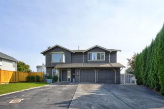 """Photo 1: 31328 MCCONACHIE Place in Abbotsford: Abbotsford West House for sale in """"RES S OF SFW & W OF GLADW"""" : MLS®# R2504772"""