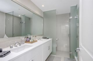 """Photo 13: 803 175 VICTORY SHIP Way in North Vancouver: Lower Lonsdale Condo for sale in """"Cascade West"""" : MLS®# R2565642"""