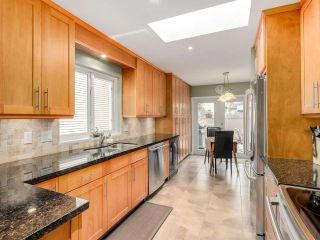 Photo 7: 2933 CORD Avenue in Coquitlam: Canyon Springs House for sale : MLS®# R2114712