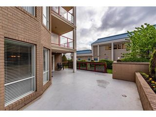"""Photo 27: 118 2626 COUNTESS Street in Abbotsford: Abbotsford West Condo for sale in """"The Wedgewood"""" : MLS®# R2578257"""