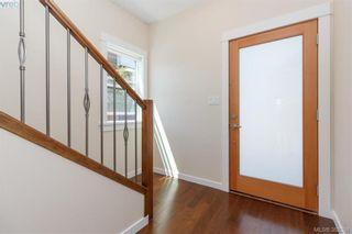 Photo 2: 22 4009 Cedar Hill Rd in VICTORIA: SE Gordon Head Row/Townhouse for sale (Saanich East)  : MLS®# 768260