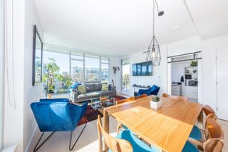 """Photo 9: 401 4988 CAMBIE Street in Vancouver: Cambie Condo for sale in """"HAWTHORNE"""" (Vancouver West)  : MLS®# R2620766"""