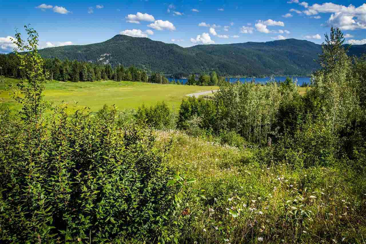 Main Photo: LOT 14 CANIM VIEW Drive in Canim Lake: Canim/Mahood Lake Land for sale (100 Mile House (Zone 10))  : MLS®# R2559111