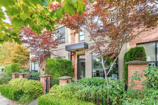 Photo 17: 1871 Stainsbury Avenue in Vancouver: Victoria VE Townhouse for sale (Vancouver East)  : MLS®# R2118664