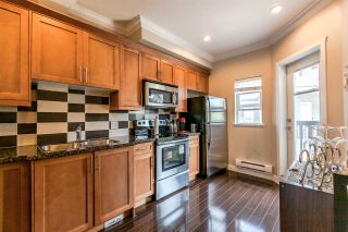 """Photo 9: 4 22788 WESTMINSTER Highway in Richmond: Hamilton RI Townhouse for sale in """"HAMILTON STATION"""" : MLS®# R2189014"""