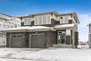 Photo 1: 38 Coopersfield Park SW: Airdrie Detached for sale : MLS®# A1054622