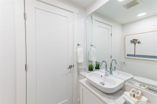 """Photo 29: 1725 COTTON Drive in Vancouver: Grandview Woodland 1/2 Duplex for sale in """"Commercial Drive"""" (Vancouver East)  : MLS®# R2549179"""