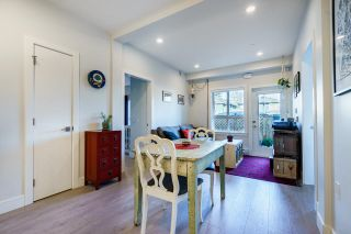 "Photo 12: 1 2717 HORLEY Street in Vancouver: Collingwood VE Townhouse for sale in ""AVIIDA"" (Vancouver East)  : MLS®# R2532899"