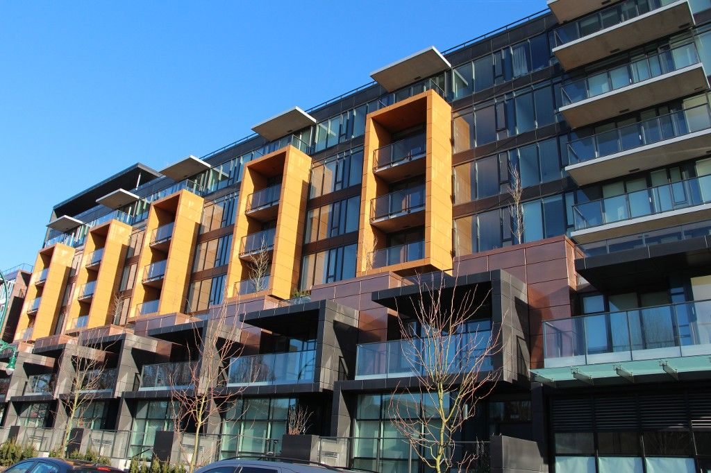 Main Photo:  in : Marpole Condo for rent (Vancouver West)