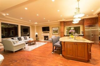 Photo 12: 13500 WOODCREST DRIVE in Surrey: Elgin Chantrell House for sale (South Surrey White Rock)  : MLS®# R2109578