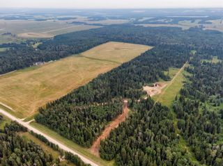 Photo 2: 31339 Rge Rd 55: Rural Mountain View County Land for sale : MLS®# A1136736