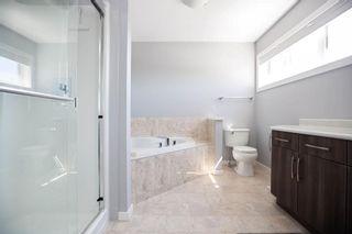 Photo 23: 16 Tennant Gate in Winnipeg: Amber Gates Residential for sale (4F)  : MLS®# 202016691
