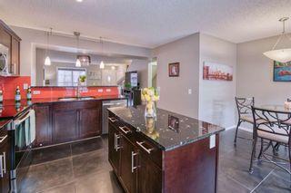 Photo 12: 163 NEW BRIGHTON Villas SE in Calgary: New Brighton Row/Townhouse for sale : MLS®# A1086386