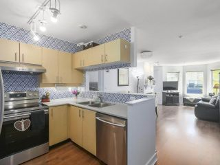 "Photo 6: 309 7038 21ST Avenue in Burnaby: Highgate Condo for sale in ""ASHBURY"" (Burnaby South)  : MLS®# R2380437"