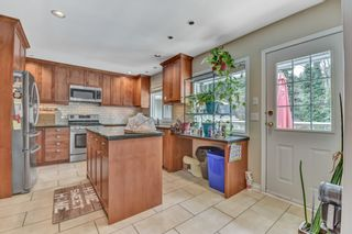 Photo 14: 1018 GATENSBURY ROAD in Port Moody: Port Moody Centre House for sale : MLS®# R2546995