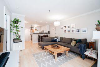 """Photo 7: 204 2333 ETON Street in Vancouver: Hastings Condo for sale in """"ETON STREET"""" (Vancouver East)  : MLS®# R2364464"""