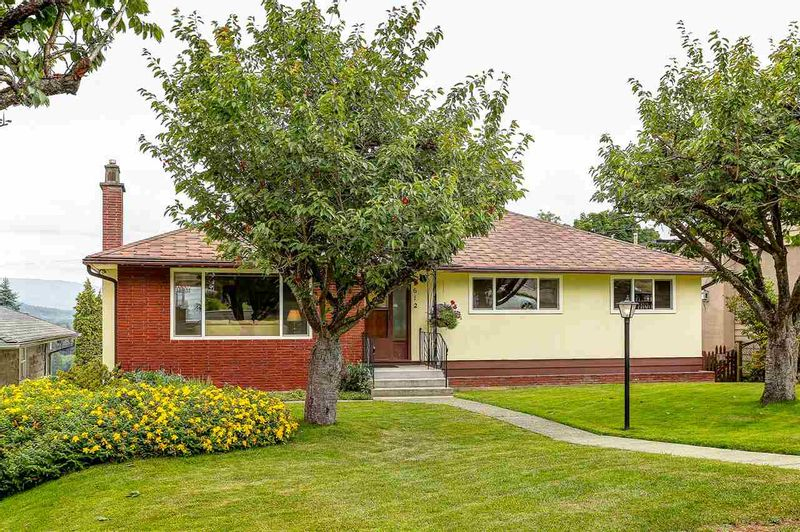 FEATURED LISTING: 5612 FORGLEN Drive Burnaby
