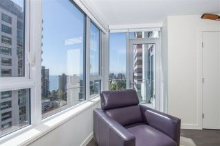 "Photo 9: 1805 1009 HARWOOD Street in Vancouver: West End VW Condo for sale in ""MODERN"" (Vancouver West)  : MLS®# R2086833"