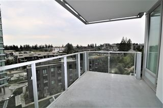 Photo 11: 809 3355 BINNING Road in Vancouver: University VW Condo for sale (Vancouver West)  : MLS®# R2605743