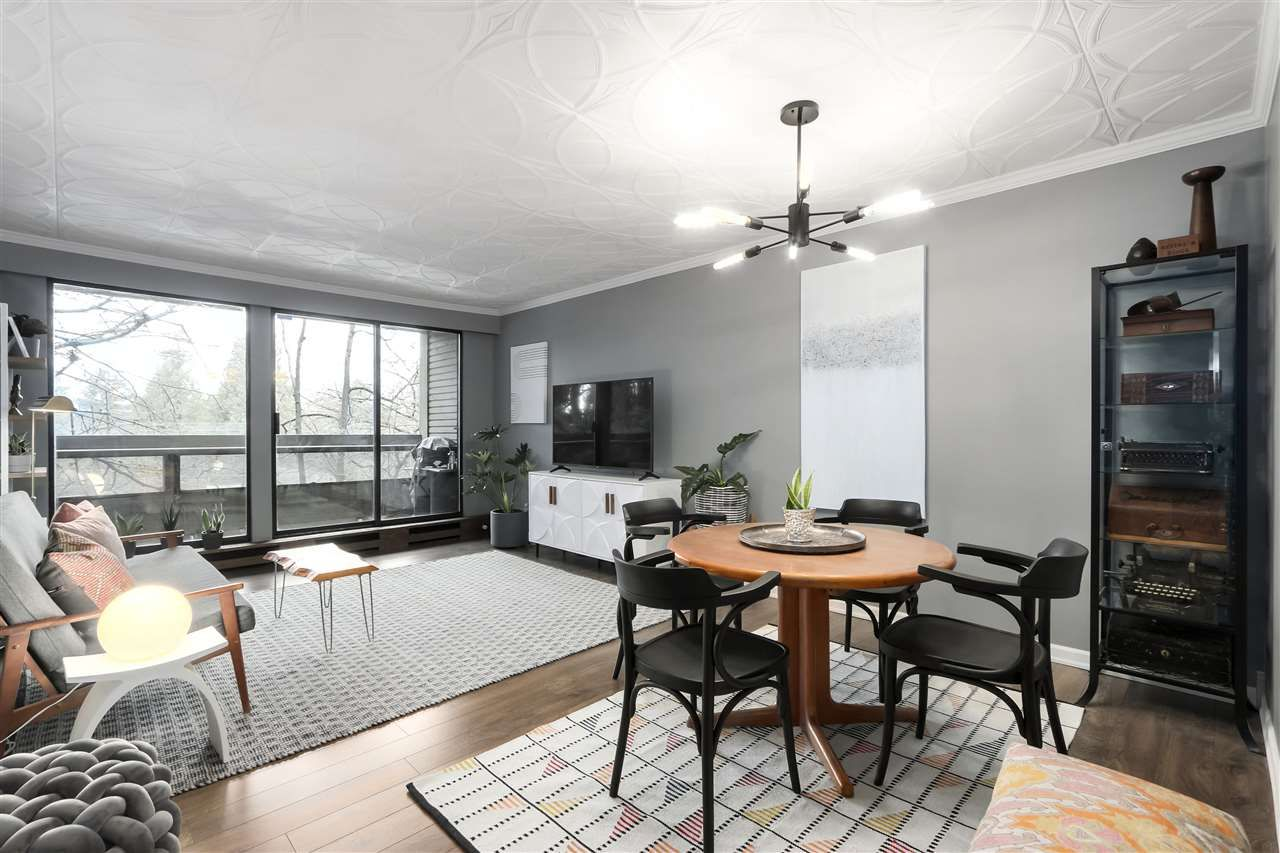 """Main Photo: 214 3420 BELL Avenue in Burnaby: Sullivan Heights Condo for sale in """"BELL PARK TERRACE"""" (Burnaby North)  : MLS®# R2445097"""