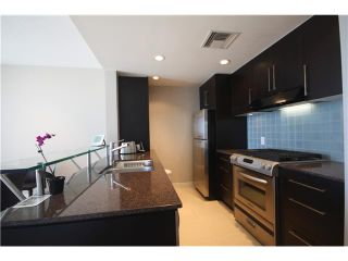 Photo 3: 1506 638 BEACH Crest in Vancouver: Yaletown Condo for sale (Vancouver West)  : MLS®# V979130