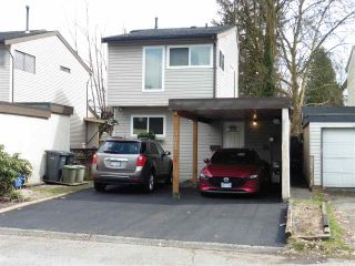 Main Photo: 3012 ASHBROOK Place in Coquitlam: Meadow Brook House for sale : MLS®# R2563286