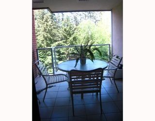 """Photo 9: 601 5775 HAMPTON Place in Vancouver: University VW Condo for sale in """"THE CHATHAM"""" (Vancouver West)  : MLS®# V709562"""