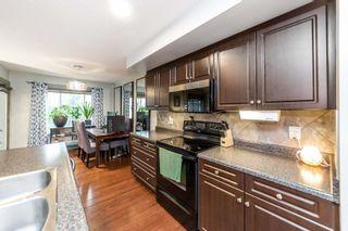 Photo 7: 116 CALVERT Wynd: Fort Saskatchewan House Half Duplex for sale : MLS®# E4260031