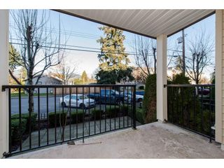 """Photo 19: 106 46150 BOLE Avenue in Chilliwack: Chilliwack N Yale-Well Condo for sale in """"NEWMARK"""" : MLS®# R2325582"""