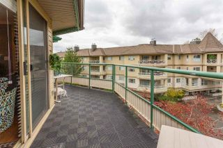 "Photo 20: 313 20140 56 Avenue in Langley: Langley City Condo for sale in ""Park Place"" : MLS®# R2517442"