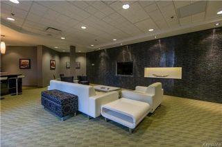 Photo 15: 705 340 Waterfront Drive in Winnipeg: Exchange District Condominium for sale (9A)  : MLS®# 1716323