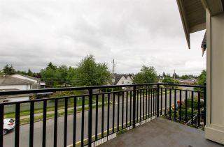 "Photo 6: 302 4689 52A Street in Delta: Delta Manor Condo for sale in ""CANU"" (Ladner)  : MLS®# R2073176"