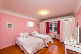 Photo 12: 296 King George Terr in Oak Bay: OB Gonzales House for sale : MLS®# 836611