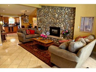 Photo 2: 4190 HIGHLAND Boulevard in North Vancouver: Forest Hills NV House for sale : MLS®# V1006963