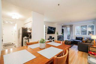 """Photo 11: 105 8728 SW MARINE Drive in Vancouver: Marpole Condo for sale in """"RIVERVIEW COURT"""" (Vancouver West)  : MLS®# R2567532"""