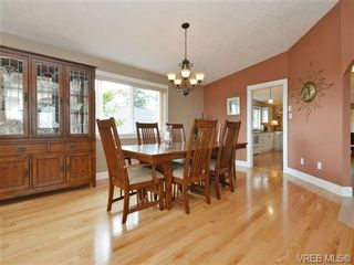 Photo 4: 2324 Evelyn Hts in VICTORIA: VR Hospital House for sale (View Royal)  : MLS®# 713463