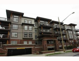 """Photo 1: 102 9233 FERNDALE Road in Richmond: McLennan North Condo for sale in """"RED II"""" : MLS®# V812338"""