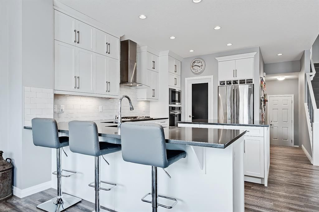 Photo 7: Photos: 188 Masters Rise SE in Calgary: Mahogany Detached for sale : MLS®# A1103205