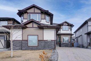 Photo 39: 2455 ASHCRAFT Crescent in Edmonton: Zone 55 House for sale : MLS®# E4233244