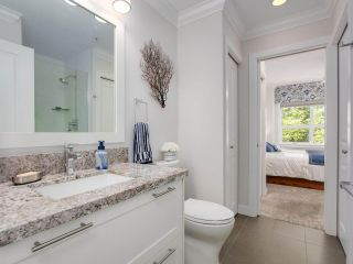 "Photo 16: 309 4689 52A Street in Delta: Delta Manor Condo for sale in ""CANU"" (Ladner)  : MLS®# R2463388"