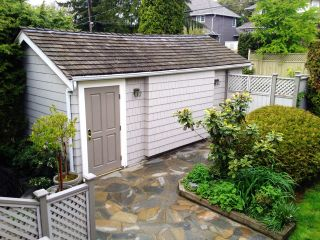 Photo 15: 3107 W 39TH Avenue in Vancouver: Kerrisdale House for sale (Vancouver West)  : MLS®# V948090