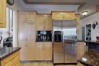 Photo 12: 417 OZERNA Road in Edmonton: Zone 28 House for sale : MLS®# E4214159