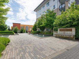 Photo 20: 507 9388 TOMICKI Avenue in Richmond: West Cambie Condo for sale : MLS®# R2616913